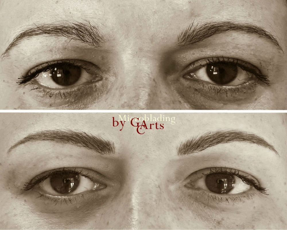 Permanent Makeup Slika 4