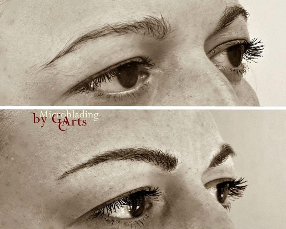 Permanent Makeup Slika 2