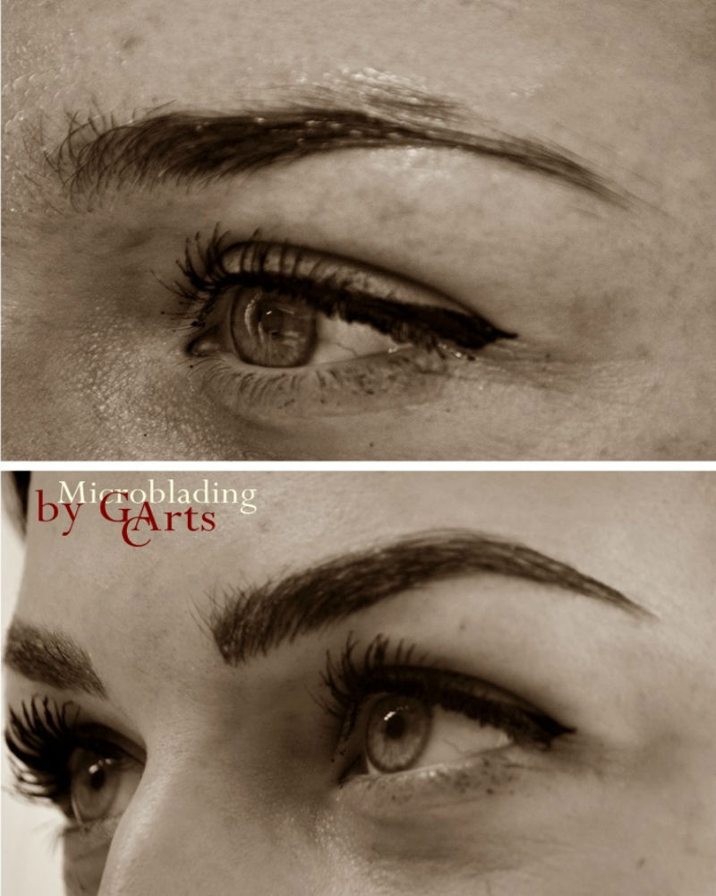 Permanent Makeup Slika 7