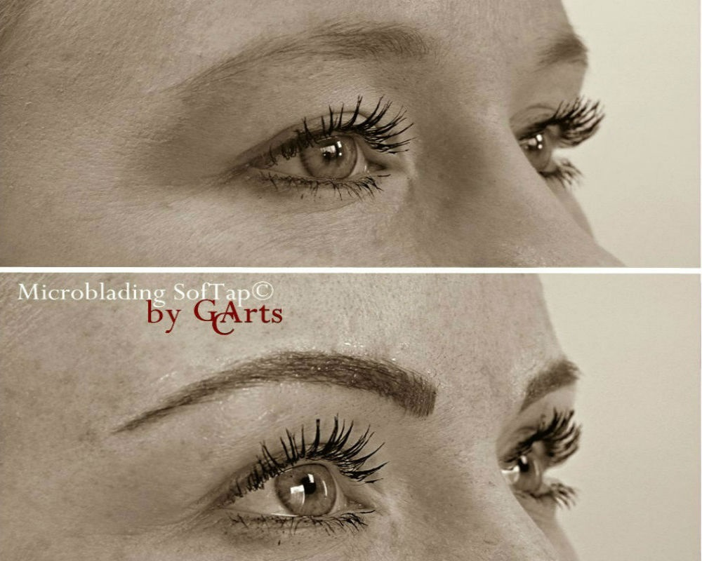 Permanent Makeup Slika 1