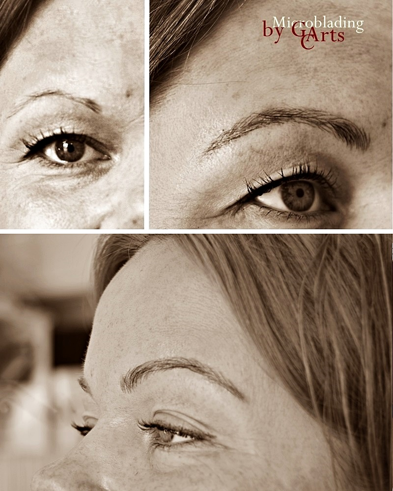 Permanent Makeup Slika 5